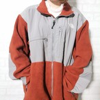 ○ 90s THE NORTH FACE earth color POLATEC denali jacket ○