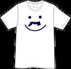 とっとりヒゲ之助Tシャツ