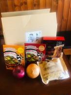 富良野 TOMIKAWA オールスター 4種類ラーメンSET 冷凍品との同包可