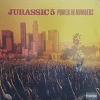 Jurassic 5 ‎– Power In Numbers