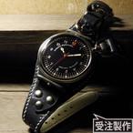 腕時計「木曜日の午後」TYPE-06 / DARK BLUE