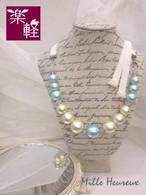 パールdeGAS・海と真珠