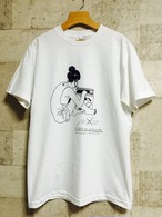 ALWAYS ON YOUR SIDE (GIRL) Tシャツ