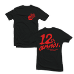 BABEL 12th Anniversary Tシャツ 黒