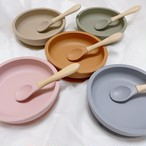select / dish & spoon