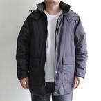 LAMOND【 mens 】light down half coat