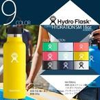 5089013 ハイドロフラスク保温保冷ボトル18oz 真空断熱構造 HydroFlask HYDRATION Standard Mouth 選べる11カラー 就職祝い 男性 女性