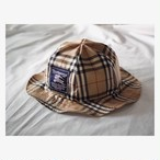 Special Remake BURBERRY Hat