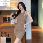 No.1123 韓国ワンピース きれいめワンピース 大人可愛いワンピース ミニワンピース タイトワンピース 2color