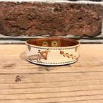 《WC.johnny × YONZY factory》Space Indian Bracelet