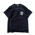 BB CA BONE TEE - BLACK -