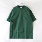 CAMBER 302 Pocket T-shirt 8oz. Max Weight - Dkgreen -