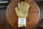 コーヒー染め手袋|ニンジンとコーヒー [HIKARIEN×MOUNT COFFEE]