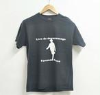 ペソアTシャツ(彩流社)