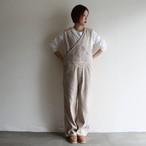 WRYHT【 womens 】cross shoulder overall