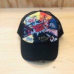 insane inside / Trucker Hats「Full gas」