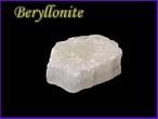 ベリロナイト原石K