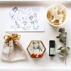 gift box-マリーゴールド