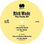 """【残りわずか/12""""】Rick Wade - EP2"""