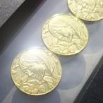 クォンタムマネーMIKUコイン5個セット