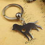 The Keyring Shop♡Labradorキーリング