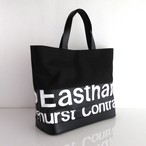 Tote Bag (S) / Black  TSB-0020