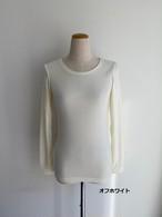 2353 ラグウォームプレミアシアバター UネックインナーTシャツ