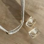 Tsubu Beads * Gold 368 / 2wayストレッチループジュエリー