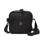 POLAR SKATE CO.  Ripstop Dealer Bag black バッグ ポーラー