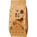 京の三年番茶|リーフタイプ200g|親方サイズ