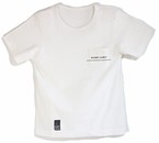 LINE POCKET T-shirts