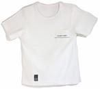 LINE POCKET T-shirts