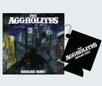 (限定CD+カラビナ付きク―ジーセット)【送料無料】『REGGAE NOW』 THE AGGROLITES (輸入盤CD) *先着特典ソノシート&Tシャツ