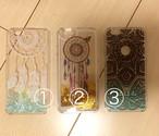キラキラ iPhonecase