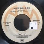 L.T.D. – Love Ballad