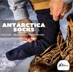 YETINA Antarctica Socks