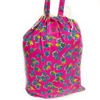 HAP2786/tamao world happy bag(pink)