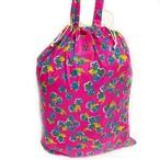 HAP2786/tamao world happy bag(pink)