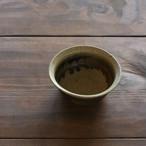 及川静香 灰釉4寸鉢
