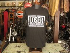 LOSER MACHINE  Tee  RATTLE CAN