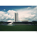 Brasilia! / set of 5