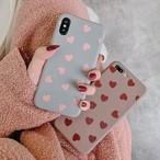 【オーダー商品】Mini love heart iphone  case