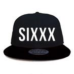 SIXXX Cap