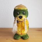 【ロシア】 あざらしのヴィグリ フロッキー人形 旧ソ連 USSR エストニア
