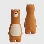 クマさんのラチェットドライバーセット(ブラウン) (A00003)