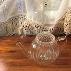 Glass Tea Pot Mirliton 700ml