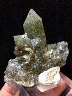 3) 採掘初期ヘデンバーガイト