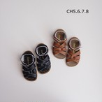 Salt-Water SANDALS ORIGINAL(全2色/US CH5(13.3cm)〜US CH8(15.7cm))