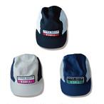 TWO-TONE JET CAP(全3カラー)