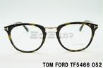 TOM FORD(トムフォード) TF5466 052